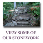 Projects with Stonework