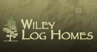 Wiley Log Homes